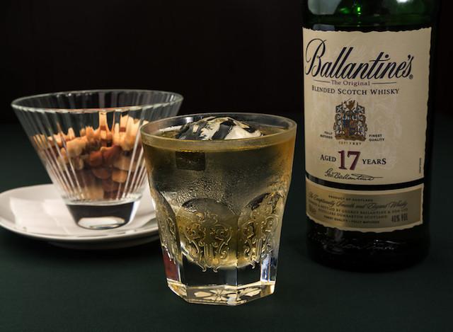 ウイスキーカロリー