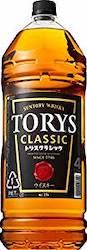 トリス4Lペットボトル