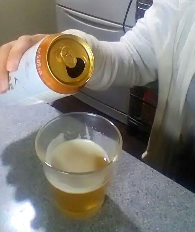 ベアービール種類
