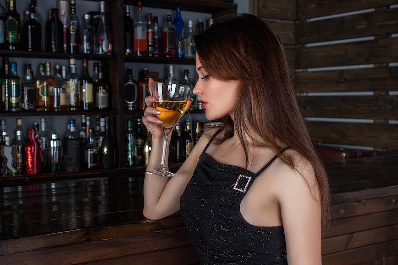 お酒の役割