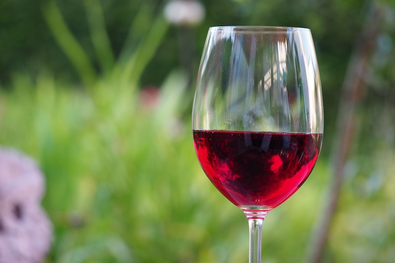安いワイン