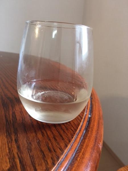 古酒ワイングラス2