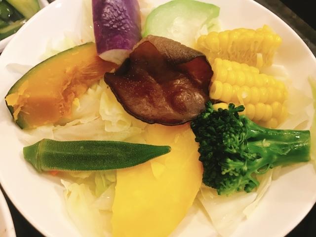 おつまみ野菜