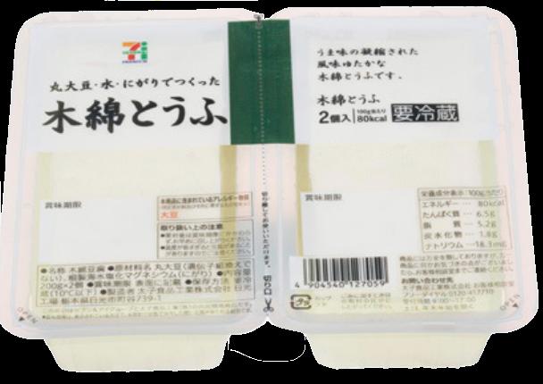 7-11-豆腐