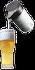 ビールサーバー②