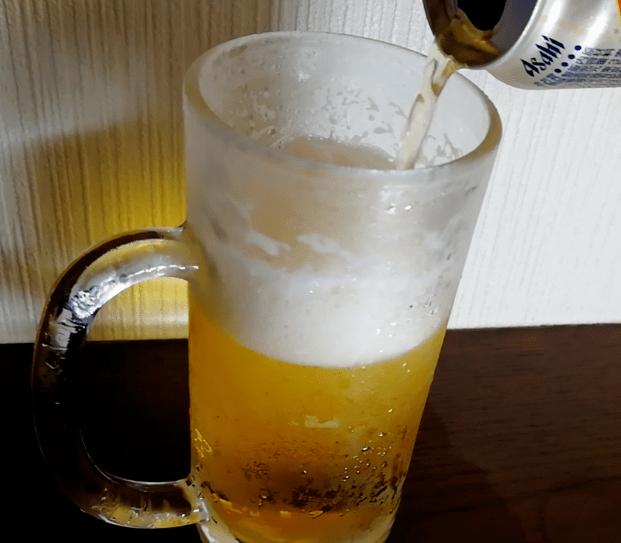 オリオンドラフトビール飲んでみた感想
